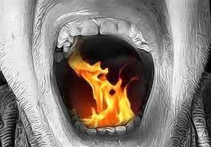حکمت/ کسی که مردم از زبانش بترسند، چه کیفری دارد؟