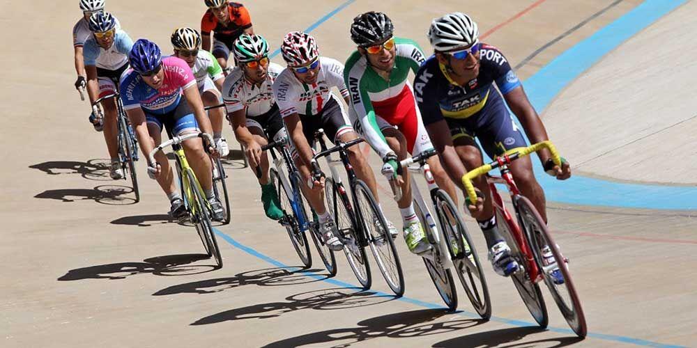 سرداور دوچرخهسواری قهرمانی کشور: این رشته به قهقرا رفته بود