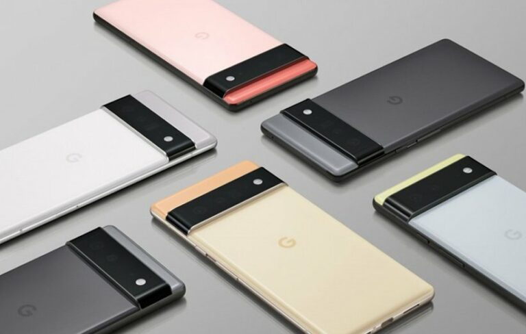 پیکسل ۶ پرو احتمالا بالاترین سرعت شارژ بین گوشیهای گوگل را خواهد داشت