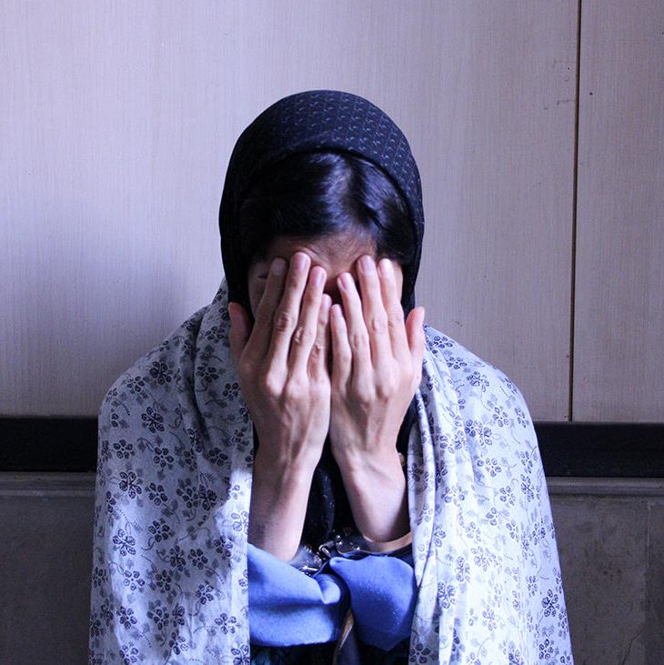 گفتگو با زن 30 ساله اي که شکارچي پيرمردهاي تهراني بود!