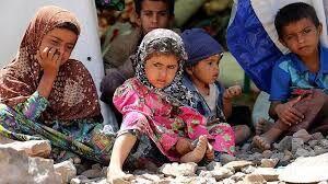 سازمان ملل: بیش از ۷ میلیون یمنی از سوء تغذیه رنج میبرند
