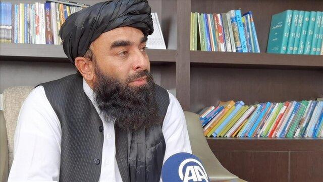 طالبان: قدرت مهار داعش را داریم