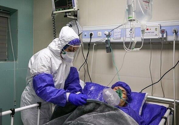 ظرفیت تولید اکسیژن در بیمارستان میبد افزایش یافت