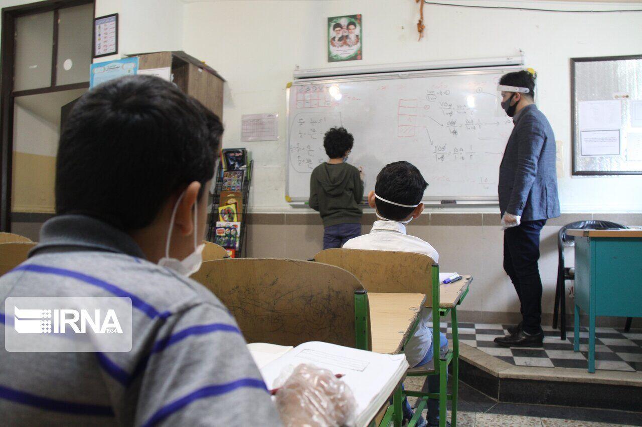 معاون آموزش و پرورش تهران: ساختمان یک سوم مدارس شهر ناایمن است