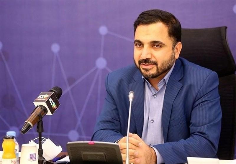 وزیر ارتباطات: اپراتورها نقش ویژه ای در تحقق شبکه ملی اطلاعات بر عهده دارند
