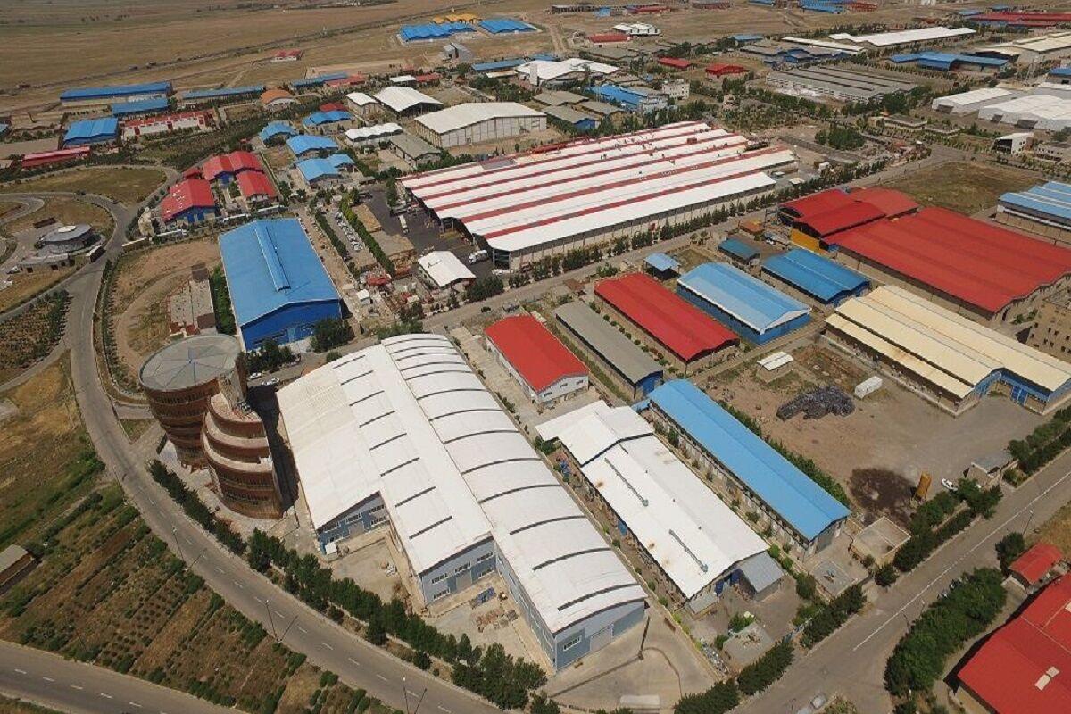 ۷۱ قرارداد اراضی راکد شهرکهای صنعتی خراسان شمالی تعیین تکلیف شد