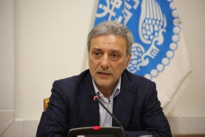 درخواست رئیس دانشگاه تهران از اژهای برای آزادی یک دانشجوی زندانی