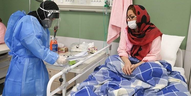 سایه مرگ کرونایی بر کرمانشاه؛ ۱۸ نفر دیگر رفتند