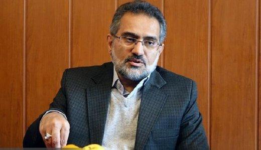 نظر معاون پارلمانی رئیس جمهور درباره سفر رئیسی به تاجیکستان
