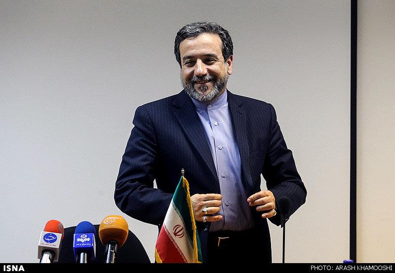 تکریم معزی از عراقچی؛ دیپلماتی برجسته و وطنپرست