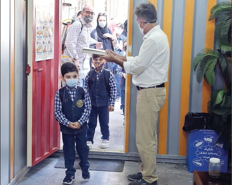 سرگردانی در بازگشایی مدارس