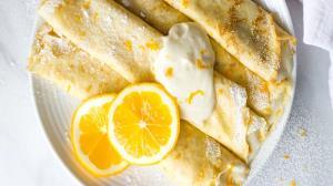 طرز تهیه یک صبحانه �رانسوی کلاسیک خوشمزه