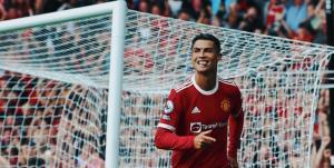 کار شایسته رونالدو برای فوتبالیستی که در کماست!