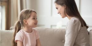 تکنیک های ضروری برای گفتگو با کودکان