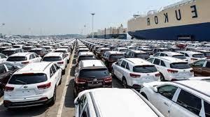 کمبود خودرو در کشور چقدر است؟