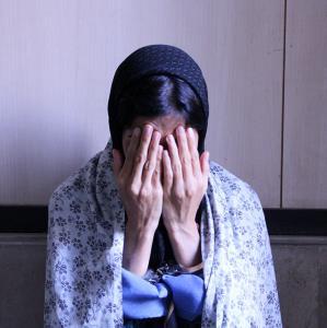 گفتگو با زن 30 ساله ای که شکارچی پیرمردهای تهرانی بود!