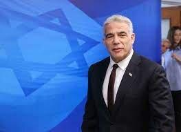 ذوق زدگی لاپید از احیای روابط سوئد و اسرائیل پس از ۷ سال