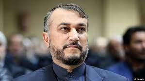 هفته پرکار دیپلماسی ایران؛ امیرعبداللهیان وارد نیویورک شد