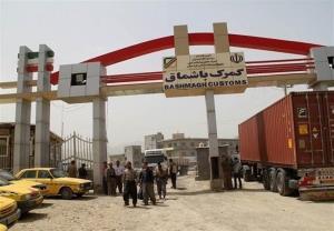 ادامه ممنوعیت تردد مسافران در مرز باشماق مریوان