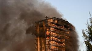 اقرار به آتش زدن خانه در لایو تلفن همراه