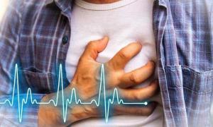 کرونا/ بیماران قلبی مبتلا به کرونا
