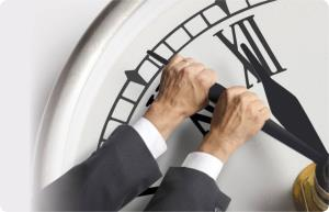 تاثیر جابهجایی ساعت بر سلامت