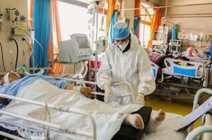 فوت ناشی از کرونا در پرستاران به صفر رسید