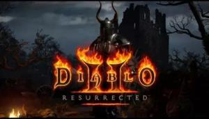 Diablo 2: Resurrected به خوبی روی نینتندو سوییچ اجرا می شود
