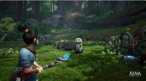 زمان انتشار نسخهی فیزیکی بازی Kena: Bridge of Spirits مشخص شد