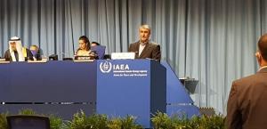 رئیس سازمان انرژی اتمی: آمریکا تحریمها را به شیوه عملی و قابل راستی آزمایی لغو کند