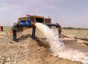 ۵ چاه جدید برای تامین آب شرب مناطق شهری چهارمحال و بختیاری حفر شد