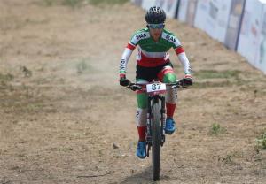 پرتوآذر: هدفم کسب مدال در بازیهای آسیایی است