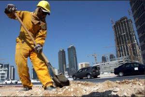 تعداد کارگران خارجی جزیره کیش ۱۳ درصد کاهش یافت