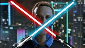 ساخت بازی جدید Star Wars توسط Quantic Dream