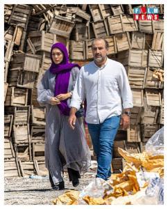 پایان فیلمبرداری «پس از فروش» مجید توکلی