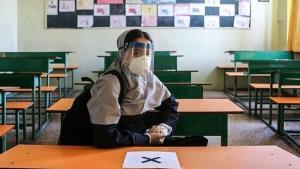 مخالفت شهروندان با بازگشایی مدارس به صورت حضوری در مهرماه
