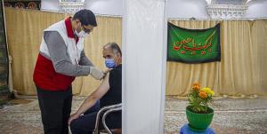 آخرین آمار کرونا در اردبیل؛ تزریق بیش از ۷۰۰ هزار دُز واکسن