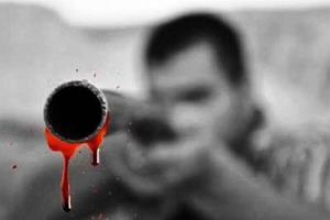 اختلافات ملکی در آبدانان یک کشته بر جای گذاشت