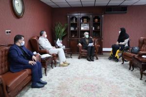 وزیر ورزش: زندگینامه زهرا نعمتی باید در مدارس تدریس شود!