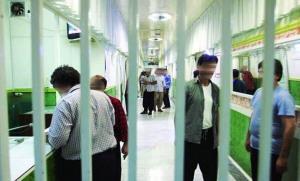 مرخصی زندانیان آذربایجانشرقی ۳۱۷ درصد افزایش یافت