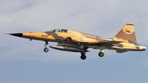 خلبان ایرانی که فقط ۱۰ ساعت پس از تجاوز بعثیها به ایران پاسخ آنها را داد