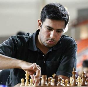 استاد بزرگ جیرفتی مربی فدراسیون جهانی شطرنج شد