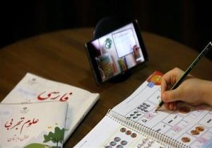 آموزش و پرورش: سه میلیون دانش آموز به اینترنت متصل نیستند یا تجهیزات کافی ندارند