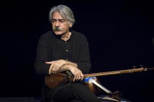 اجرای ترانه «با من صنما» با صدای استاد کیهان کلهر