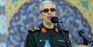واکنش سرلشکر باقری به تهدیدات مسئولان رژیم صهیونیستی