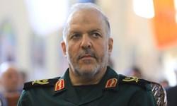 آمادهسازی فاز دوم بیمارستان کرونایی سپاه با ۱۵۰ تخت تا اربعین در اصفهان