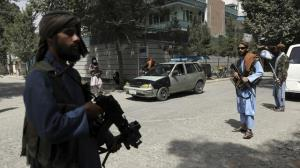 جزئیات ماموریت بیسابقه امارات و رژیم صهیونیستی در افغانستان