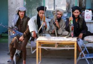 دردسرهای استراتژیک طالبان برای اوراسیا