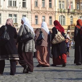 وقتی نماز خواندن در کپنهاگ عمل تروریستی تلقی میشود!
