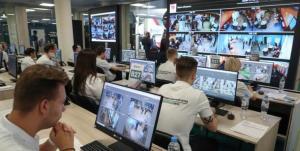 آماج حمله سایبری علیه سیستم رای گیری انتخابات روسیه